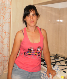 Chef Cláudia